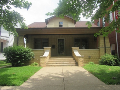 714 10TH Street, Tell City, IN 47586 - #: 201829096