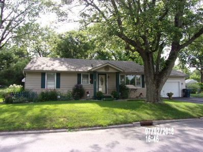 511 S Willow Road, Muncie, IN 47304 - #: 201829139