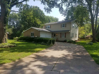 1306 Andover Place, Elkhart, IN 46514 - #: 201829156