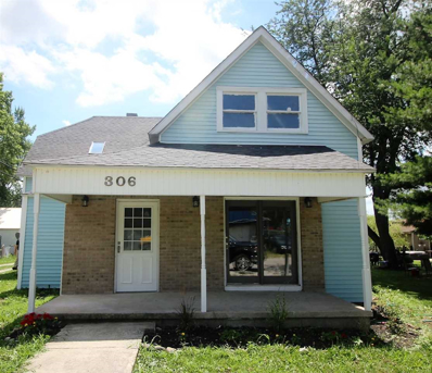 306 W McConnell, Oxford, IN 47971 - MLS#: 201829204