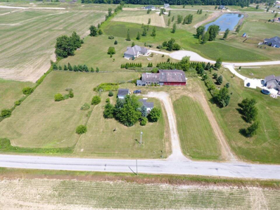 3509 County Road 56, Auburn, IN 46706 - MLS#: 201829211