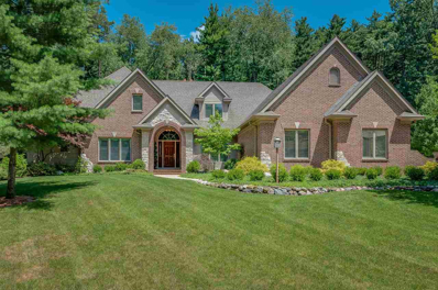 21593 Ravenna Drive, South Bend, IN 46628 - #: 201829222