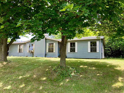 11249 N Roanoke Road, Roanoke, IN 46783 - #: 201829255