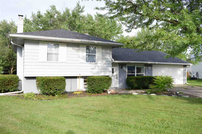 3604 S Webster, Kokomo, IN 46902 - #: 201829261