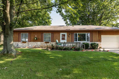 408 W Valleyview Drive, Syracuse, IN 46567 - #: 201829285