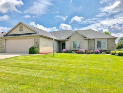 313 Laurelwood Lane, Kendallville, IN 46755 - #: 201829293