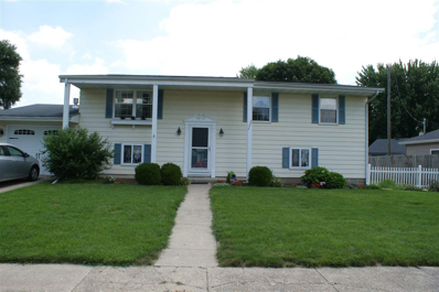 2304 Canterbury, Kokomo, IN 46902 - #: 201829304