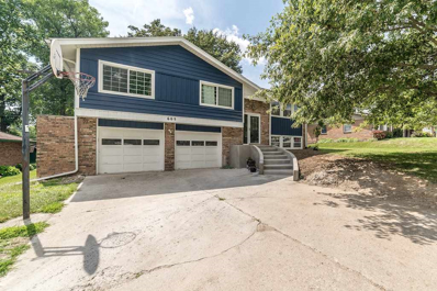 605 S Rambler Rd, Muncie, IN 47304 - MLS#: 201829307