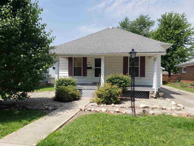 444 Columbia Avenue, Tipton, IN 46072 - #: 201829313