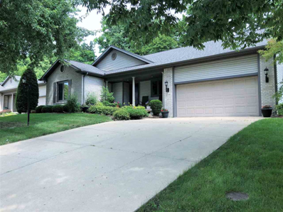 240 Pinkerton Court, Marion, IN 46952 - #: 201829327
