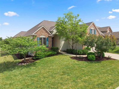 5101 Chablis Court, Fort Wayne, IN 46845 - #: 201829350
