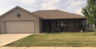 326 Prairie Cove, Avilla, IN 46710 - #: 201829361
