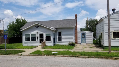 1114 Seminary Street, Vincennes, IN 47591 - #: 201829386