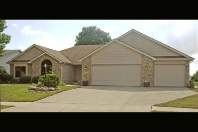 624 Currie Hill Street, Fort Wayne, IN 46804 - #: 201829421