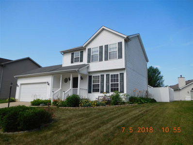 4001 Glenview, South Bend, IN 46628 - MLS#: 201829428