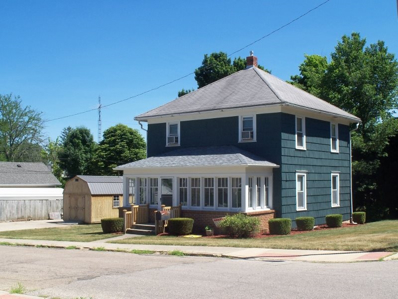 119 W Marmont Street, Culver, IN 46511 - #: 201829438