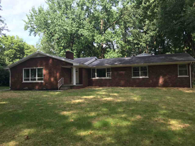 900 S Burkhardt Road, Evansville, IN 47715 - #: 201829445
