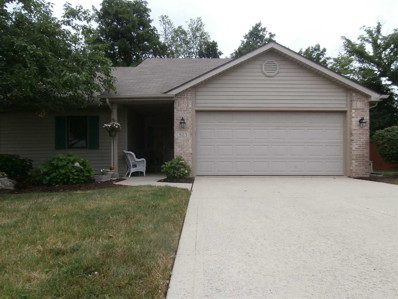 823 Owls Point, Fort Wayne, IN 46825 - #: 201829448