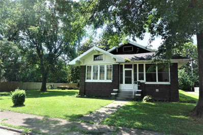 1041 E Mulberry St, Evansville, IN 47714 - #: 201829455