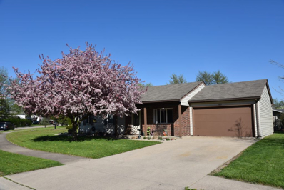 7120 Basel Drive, Fort Wayne, IN 46835 - MLS#: 201829456