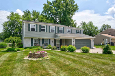 4912 Canterbury, Fort Wayne, IN 46835 - MLS#: 201829460