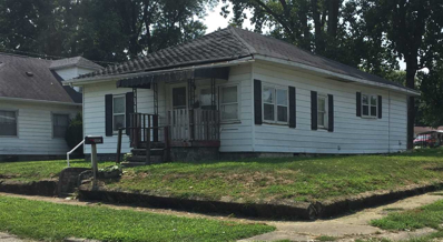 602 S Illinois Street, Bicknell, IN 47512 - MLS#: 201829471