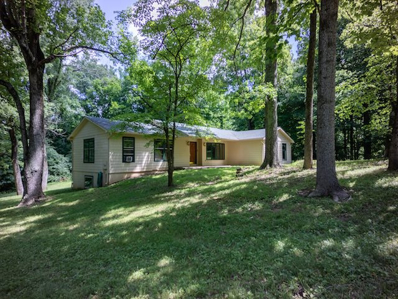 7564 W Chafin Chapel, Ellettsville, IN 47429 - MLS#: 201829475