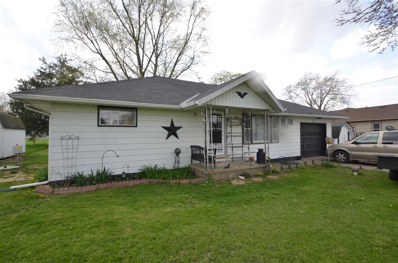16516 Swank Street, Yoder, IN 46798 - MLS#: 201829476