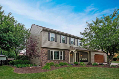 5807 Weybridge Place, Fort Wayne, IN 46835 - MLS#: 201829482