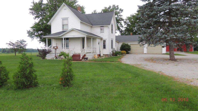 3635 State Road 331, Bremen, IN 46506 - MLS#: 201829493