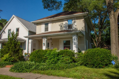 1031 Foster Street, South Bend, IN 46617 - #: 201829497
