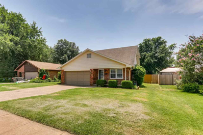6705 Lincoln Avenue, Evansville, IN 47715 - #: 201829503