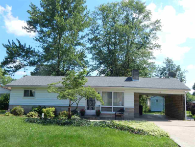 1410 20TH St, Bedford, IN 47421 - #: 201829510