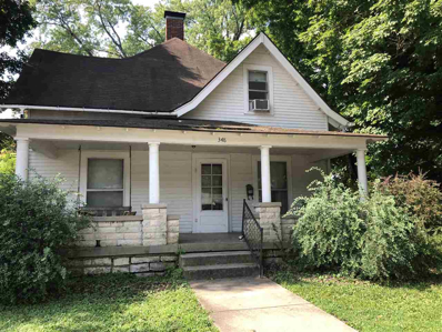 348 W North, Spencer, IN 47460 - MLS#: 201829566