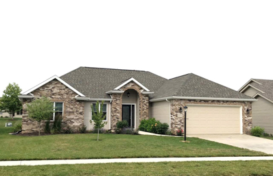 2251 E Whispering Trail, Columbia City, IN 46725 - MLS#: 201829568