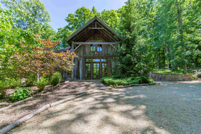 2622 Clay Lick Road, Nashville, IN 47448 - #: 201829618