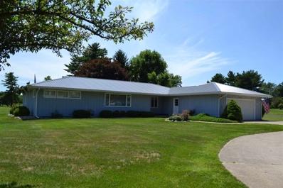 3362 N West Shafer, Monticello, IN 47960 - #: 201829625