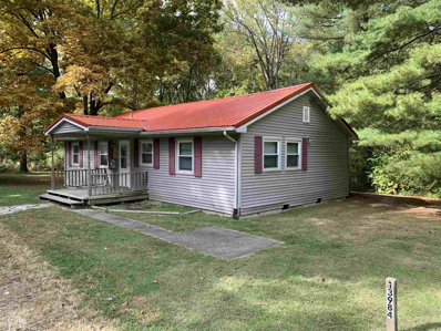 13984 S Private Road 685 West, Jasonville, IN 47438 - #: 201829626
