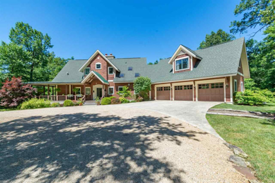 2620 Clay Lick Road, Nashville, IN 47448 - #: 201829637