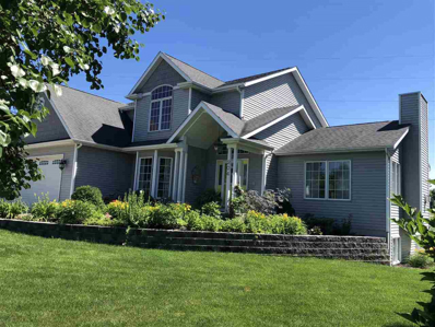 204 Evergreen, Plymouth, IN 46563 - #: 201829647