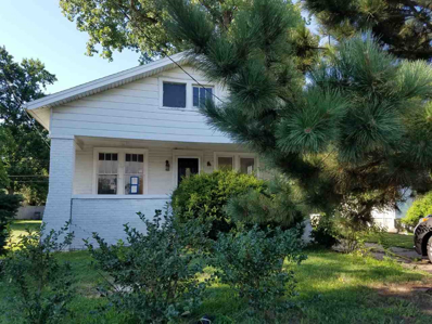 1818 E Division Street, Evansville, IN 47711 - #: 201829655