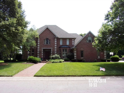 508 S Turnberry, Yorktown, IN 47396 - #: 201829686