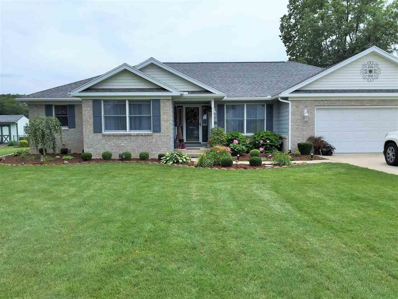 520 Catherine Drive, Sweetser, IN 46987 - #: 201829693