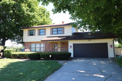 28684 Bender Drive, Elkhart, IN 46514 - MLS#: 201829720