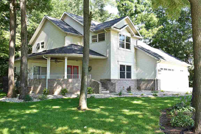 53019 Trenton, Bristol, IN 46507 - MLS#: 201829731