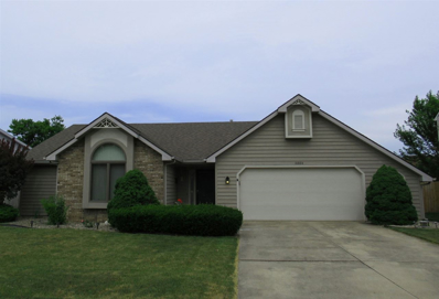 10804 Current Cove, Fort Wayne, IN 46845 - MLS#: 201829743