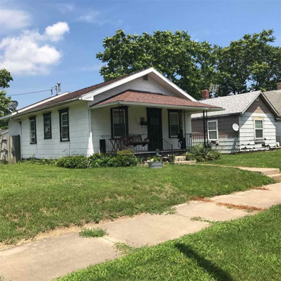 1618 W Spencer, Marion, IN 46952 - #: 201829744