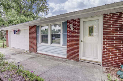 2201 E 600 N, Huntington, IN 46750 - #: 201829763