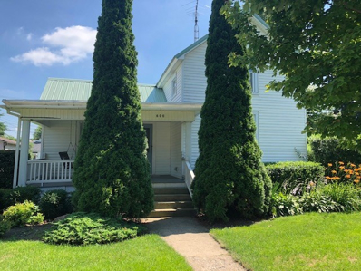600 E 4TH Street, Fowler, IN 47944 - #: 201829776