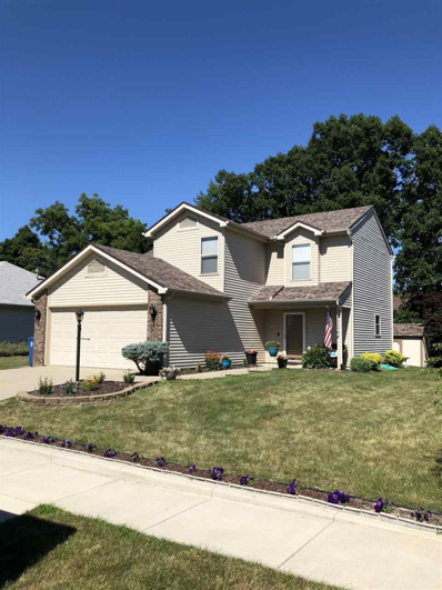 10204 Clear Creek, Fort Wayne, IN 46825 - MLS#: 201829779